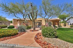 8218 W Monte Lindo Ln, Peoria, AZ