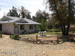 405 E Rancho Rd, Payson, AZ