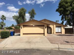 958 S San Jose --, Mesa, AZ