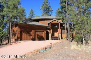 531 Rockcress Ln, Show Low AZ 85901