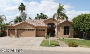 7156 W Monte Lindo --, Glendale, AZ