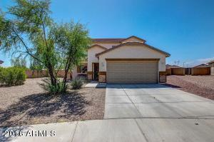 1652 S 228th Ln, Buckeye, AZ
