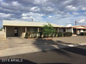 11379 N 112th Dr, Youngtown, AZ