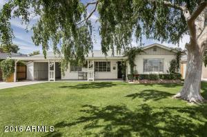 3332 N 17th Ave, Phoenix AZ 85015