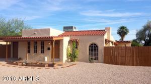 1401 E Hoover Ave, Phoenix, AZ