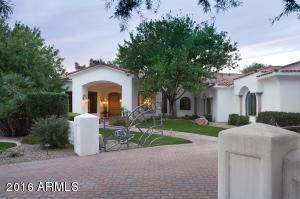 6018 N Saguaro Rd, Paradise Valley AZ 85253