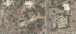 790 Falcon Dr, Wickenburg, AZ