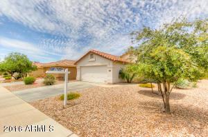 1088 S 232nd Ln, Buckeye, AZ