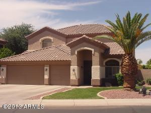 528 E Ranch Rd, Gilbert, AZ