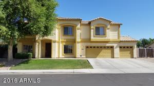 1142 E Canyon Way, Chandler, AZ
