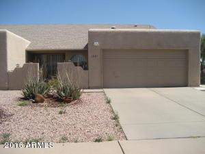 1581 Leisure World --, Mesa, AZ