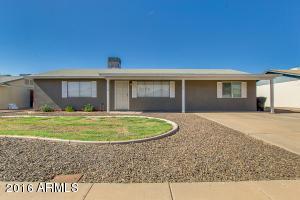 2422 E Isabella Ave, Mesa, AZ