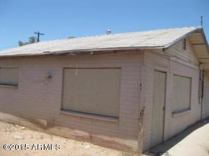 1642 E Culver St, Phoenix AZ 85006