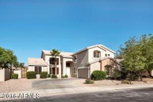 1582 S Los Altos Dr, Chandler, AZ