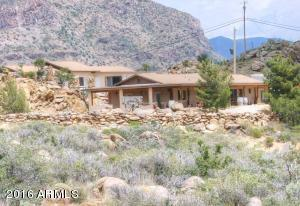 23391 S State Route 89 --, Yarnell, AZ