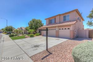 21132 N 80th Ln, Peoria, AZ