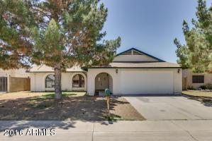 6615 W Turquoise Ave, Glendale, AZ