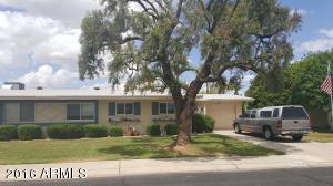 10322 W Clair Dr, Sun City, AZ