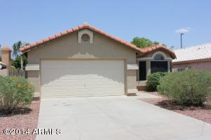 528 E Cantebria Dr, Gilbert, AZ