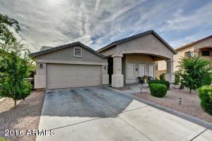 17583 N Vera Cruz Ave, Maricopa, AZ