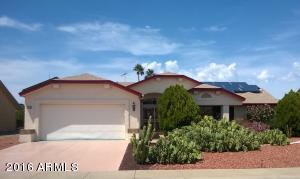 14716 W Ravenswood Dr, Sun City West, AZ