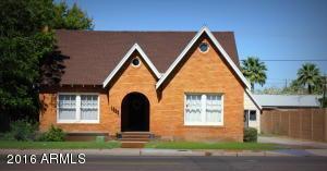 1826 N 7th Ave, Phoenix AZ 85007