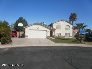 602 S La Arboleta Ct, Gilbert, AZ