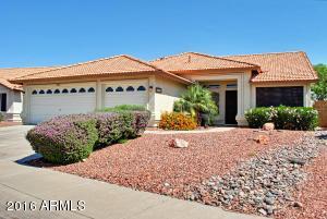 20838 N 110th Dr, Sun City, AZ