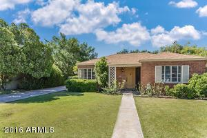 529 W Virginia Ave, Phoenix AZ 85003