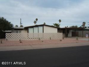 6438 W Heatherbrae Dr, Phoenix, AZ