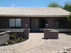 3035 N Saffron --, Mesa, AZ