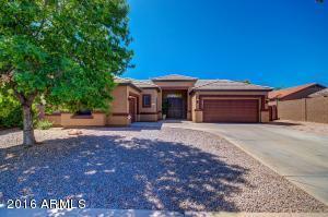 2841 E Estrella Ct, Gilbert, AZ