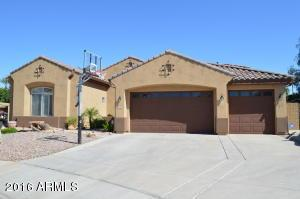 7911 W Via Del Sol --, Peoria, AZ