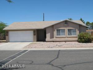 810 W Hess Ave, Coolidge, AZ