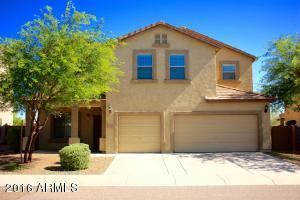 7621 W Rushmore Way, Florence, AZ