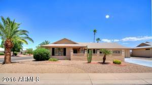 18027 N 136th Way, Sun City West, AZ