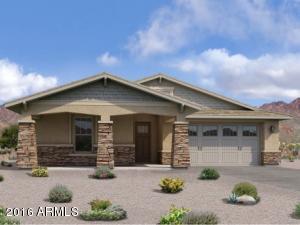 20580 W Stone Hill Rd, Buckeye, AZ