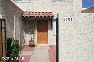 5404 W Sheena Dr, Glendale, AZ