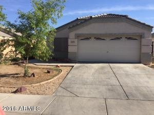 12809 W Soledad St, El Mirage, AZ