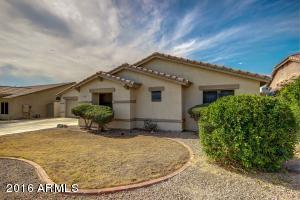 17700 W Copper Ridge Dr, Goodyear, AZ