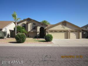 8821 W Cavalier Dr, Glendale, AZ