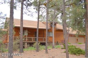 3131 Greenleaf Dr, Lakeside, AZ