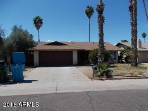 10313 W Calle De Edens --, Phoenix, AZ