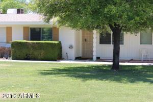 10382 W Deanne Dr, Sun City, AZ