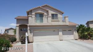 25682 W Globe Ave, Buckeye, AZ
