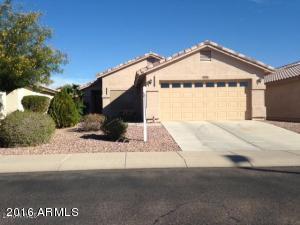 23206 W Lasso Ln, Buckeye, AZ