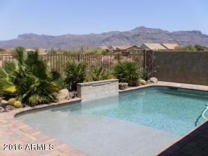 8190 S Open Trail Ln, Gold Canyon, AZ
