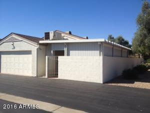 20051 N Greenview Dr #APT 32, Sun City West, AZ