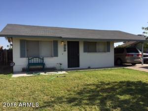 2439 E Contessa St, Mesa, AZ