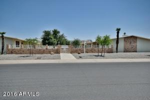 10630 W Coggins Dr, Sun City AZ 85351